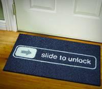 開門請先解鎖!