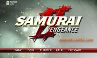 Samurai II: Vengeance - 效果一級棒的動作遊戲