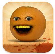 惱人柳丁來嘲笑你了!Annoying Orange: Kitchen Carnage