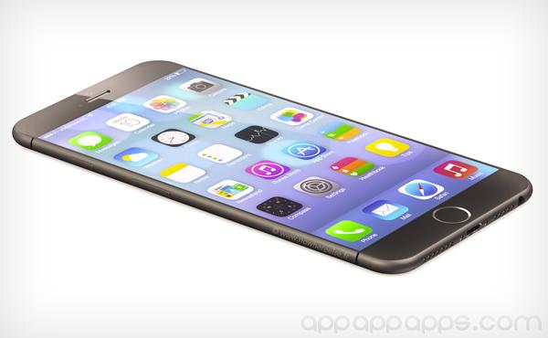 根據流出設計圖, iPhone 6 就是這樣 [圖庫]