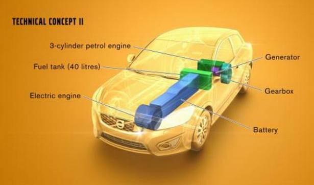 行駛里程超過1千公里 Volvo公佈三款遠程 EV概念車