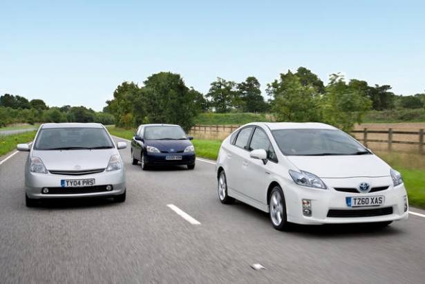 NHTSA表示:電動車跟Hybrid車型都將必須標配行人警報裝置