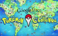 Google Maps竟推超炫遊戲: 在現實世界收集 Pokemon 精靈 [影片]