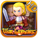 War Grimoire HD:具有RPG元素的塔防遊戲