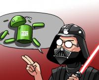 蘋果再度槓上 HTC,祭出五項專利提告!