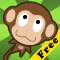 空中飛人?不!是空中飛猴的Blast Monkeys!