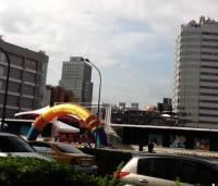 [我愛三滴專欄]路過台北資訊園區動土典禮,對「台北秋葉原」有感而發