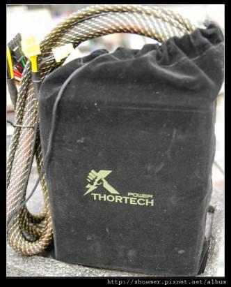 雷神降臨 THORTECH ThunderBolt Plus 800W