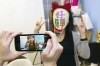 【手機】癮科技旅遊 3C 小撇步---720p HD 錄影+大螢幕