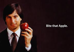 老賈(Steve Jobs)的自傳書名公布...