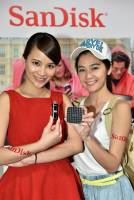 Sandisk 在台推出 SanDisk Connect 系列無線儲存產品,首推無線隨身碟與無線儲存盒