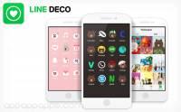 [新App推介]將你的電話變「LINE電話」: LINE新App讓桌布 Apps圖示全變LINE主題