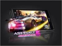 Gameloft公司宣佈手機3D遊戲即將上膛
