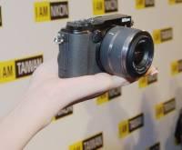 僧多粥少, Nikon 1 V3 快速動眼看