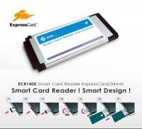 把ExpressCard的智慧卡讀卡機搞成折疊有沒有搞頭?
