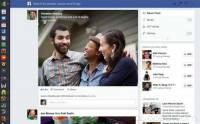 Facebook放棄美觀新主頁 因為我們的電腦太不行