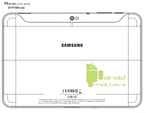 對於8.9吋的Android平板,各位有什麼看法呢?