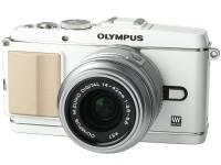 Olympus新一波的m43機器發表嚕,一次三台呦