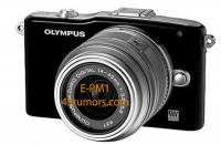 Olmypus的m43還有新機?E-PM1到底是啥定位阿?