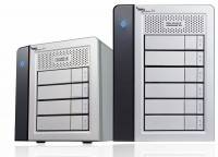 喬鼎科技的Thunderbolt磁碟陣列儲存設備開賣嚕~