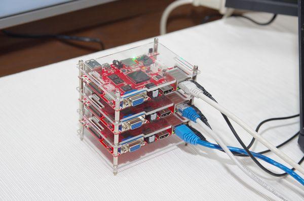 Computex 2014 : ARM 伺服器生態醞釀四年,軟體、硬體並行開發提供市場及時可用的設備