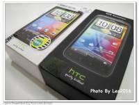 搭載 HTC Sense 3.0 的雙核 Android 手機 -- HTC Sensation
