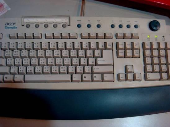 請推薦一款多媒體鍵盤