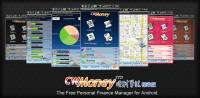 [自製]最新版CWMoney 理財筆記V1.0正式版,現在免費下載喔~