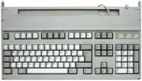 ■鍵盤史的遺跡IBM-Model 8573-P70 ALPS葉式彈簧 ■