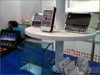 [COMPUTEX 2011]所有參展的智慧手機攤位快速導覽