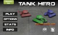 Tank Hero - 來一場坦克大戰吧