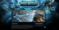 遊戲推薦:«Gratuitous Space Battles»隨時來場桌上型星際大戰(附上遊戲心得)