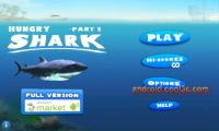Hungry Shark 2 - 鯊魚來了!