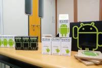 癮科技 x 台灣 Android 中文資源站之第一場非手機 Android 聚會紀錄