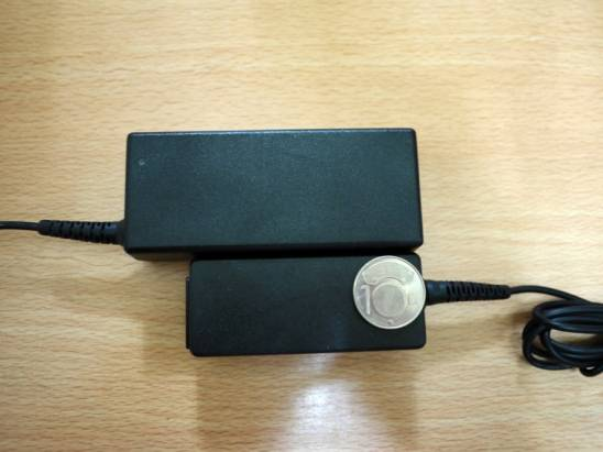 高貴不貴的i7美形隨身機 JS 116深紫開箱