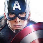 Captain America 2電影官方遊戲: 真正漫畫風, 3D動作戰鬥 [影片]