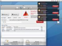 原來MAC OS上也流行假防毒