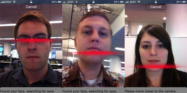 RecognizeMe讓iPhone4認得你的臉(不過目前還會誤認別人的臉)