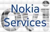 Nokia將Ovi改名為Nokia Services
