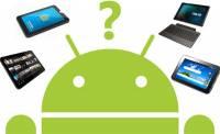 10個你適合用Android平板電腦的理由 自我檢測表