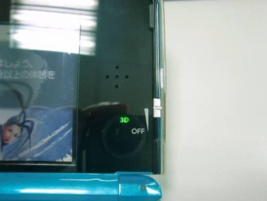 N3DS初體驗:3D螢幕畫質細緻,但移動機體會「立體走針」