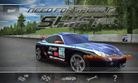 NEED FOR SPEED Shift - 老字號的賽車遊戲來了!