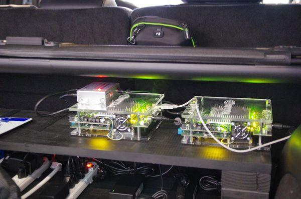 GTC 2014 :機器學習、超級運算以及微型的超級電腦