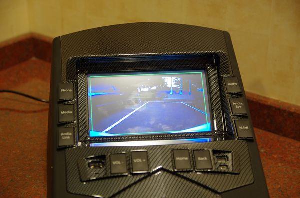 GTC 2014 :富士康安泰與 NVIDIA 合作,提供車載通訊參考平台 Andia