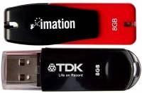 ★隨身碟TDK-TRANS-IT-8G+imation-Nano-Pro-8G不開箱★