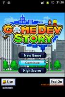 Game Dev Story - 製做一款成功的遊戲