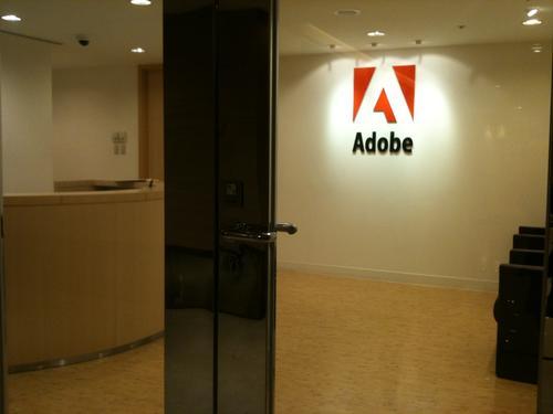 【好簡單小姐專欄】訪問 ADOBE 影像部門資深工程師 Karl Soule'