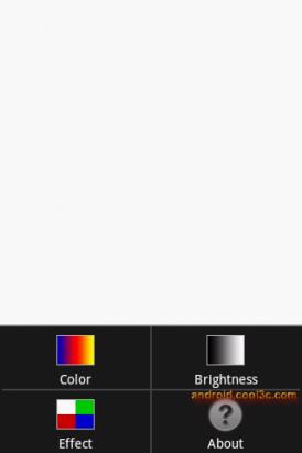 Color Flashlight - 照亮你的前方