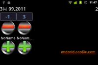 CounTap - 好用的多重計數軟體