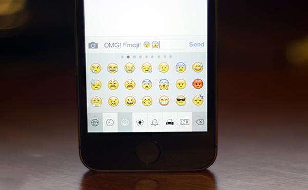Apple 也愛 emoji 表情符號: 下個 iOS 將有新設計